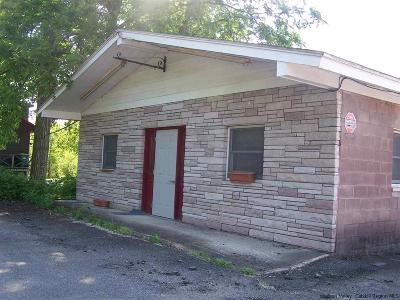 Ulster County Rental For Rent: 110 Creeklocks Rd