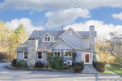 Ulster County Rental For Rent: 11 Sherman Road