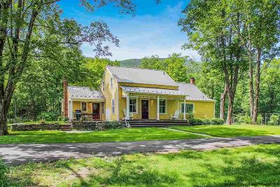 Olivebridge Single Family Home Fully Executed Contract: 2197 Samsonville Road