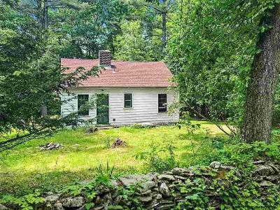 Saugerties Single Family Home For Sale: 8 Powers Lane