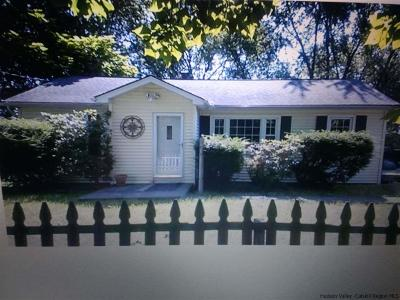 Ulster County Rental For Rent: 685 Churchland Road