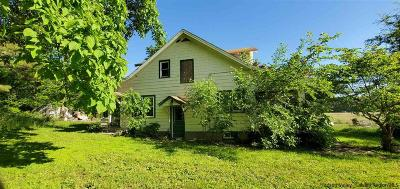 Kerhonkson Single Family Home Accepted Offer Cts: 187 Samsonville Road