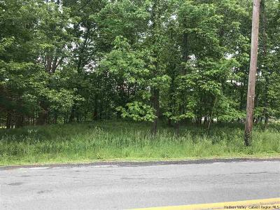 Ulster County Residential Lots & Land For Sale: Ulster Heights Road