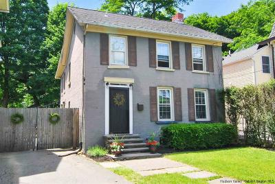Kingston Single Family Home Accepted Offer Cts: 105 Hone Street