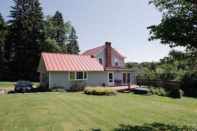 Saugerties Single Family Home For Sale: 1509 Route 32