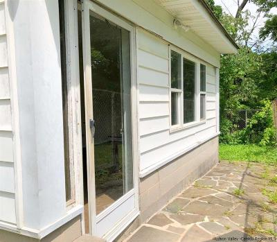 Ulster County Rental For Rent: 148 Band Camp Road #2
