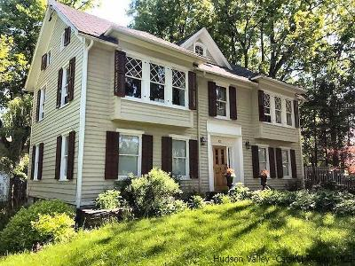 Orange County, Sullivan County, Ulster County Single Family Home For Sale: 12 Old Forge Road