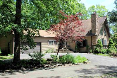 Kingston Single Family Home Fully Executed Contract: 174 Ruby Road