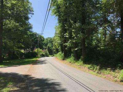Ulster County Residential Lots & Land For Sale: Grist Mill Road