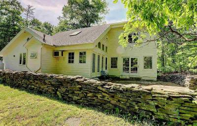 Ulster County Single Family Home For Sale: 18 Maverick Road