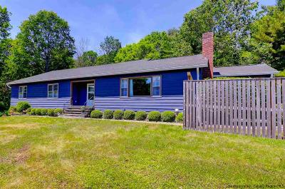 Orange County, Sullivan County, Ulster County Single Family Home For Sale: 3 Shultis Farm Road