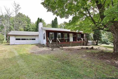 Ulster County Single Family Home For Sale: 254 Spook Hole Road