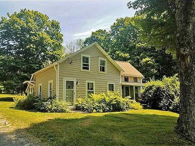Ulster County Rental For Rent: 4144 Route 212
