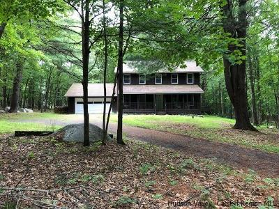 New Paltz NY Single Family Home For Sale: $395,000