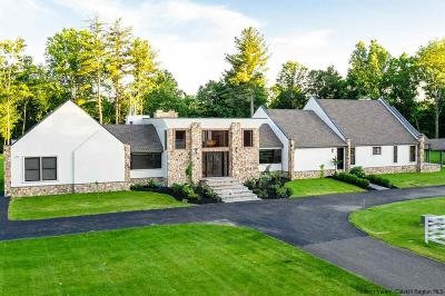 Orange County, Sullivan County, Ulster County Single Family Home For Sale: 1955 Lucas Avenue