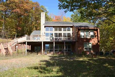 Greene County Rental For Rent: 146 Summit Road