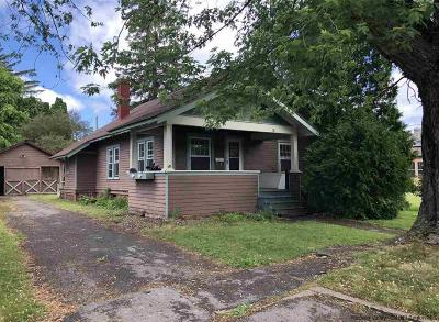 Greene County Single Family Home For Sale: 10 Koeppel Ave.