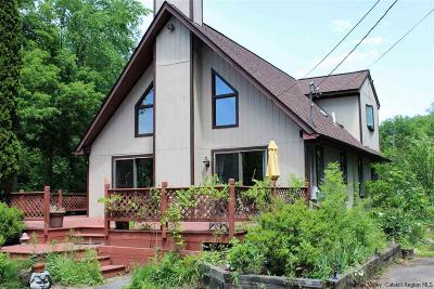 Kerhonkson Single Family Home For Sale: 64 Sages Loop Rd.