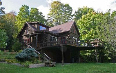 Greene County Single Family Home For Sale: 695 Turkey Ridge Road