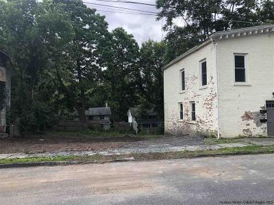 Saugerties Residential Lots & Land For Sale: 18-20 Russell St.