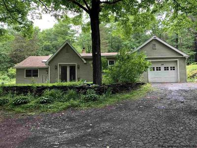 Greene County Single Family Home For Sale: 184 Foster Road