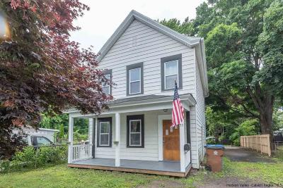 Ulster County Single Family Home For Sale: 73 Greenkill Avenue