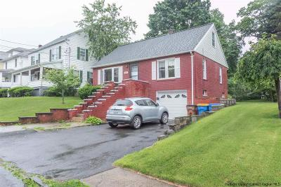 Ulster County Single Family Home For Sale: 295 Main Street