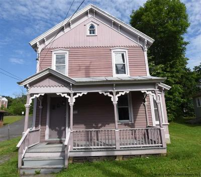 New Paltz NY Single Family Home For Sale: $249,900