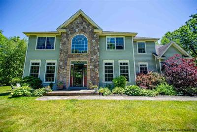 Single Family Home For Sale: 193 Rabbit Run Road