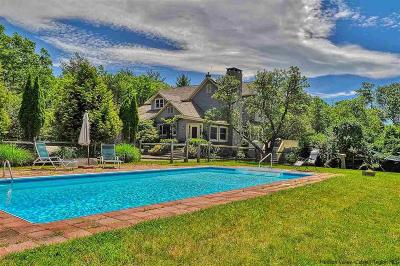 Orange County, Sullivan County, Ulster County Single Family Home For Sale: 11 Sherman Road