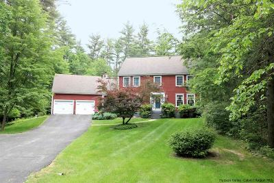 West Hurley Single Family Home For Sale: 32 Ryan Drive