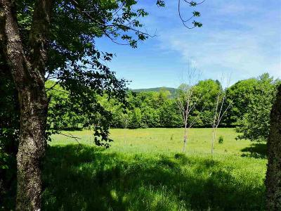 Delaware County Residential Lots & Land For Sale: Gotimer Road