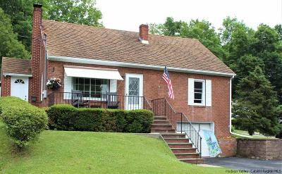 Kingston Single Family Home Accepted Offer Cts: 332 Clifton Ave