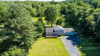 New Paltz Single Family Home For Sale: 58 Jenkinstown Road