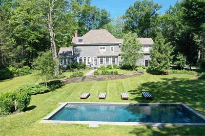 Orange County, Sullivan County, Ulster County Single Family Home For Sale: 37 Blue Heron Drive Drive