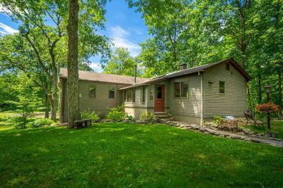 West Hurley NY Single Family Home Pending Continue To Show: $279,000