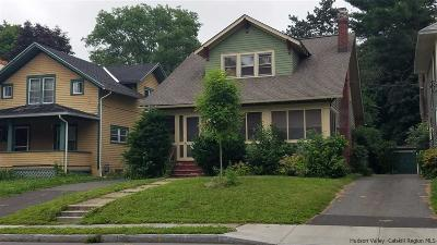 Kingston Single Family Home Accepted Offer Cts: 88 Washington Avenue