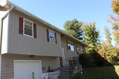 Greene County Multi Family Home For Sale: 362 Route 296