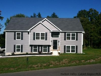 New Paltz Single Family Home For Sale: 88 N. Putt Corners Road