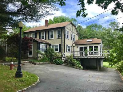 Greenfield Park Single Family Home For Sale: 7532 State Route 52