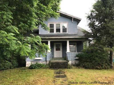 Single Family Home Accepted Offer Cts: 66 North Drive
