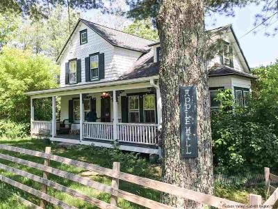 East Jewett NY Single Family Home For Sale: $355,000