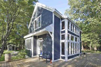 Single Family Home Fully Executed Contract: 930 Berme Road