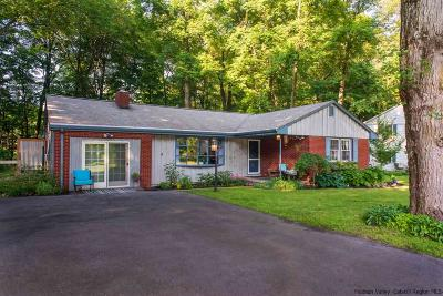 New Paltz Single Family Home For Sale: 2 Woodland Drive