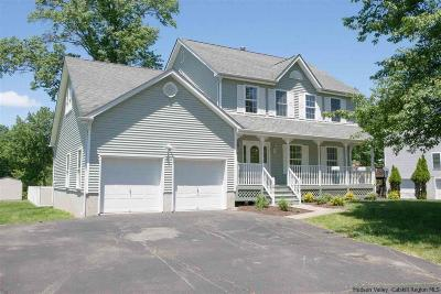 Montgomery Single Family Home For Sale: 9 Purple Heart Way