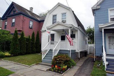 Kingston Single Family Home Fully Executed Contract: 53 Brewster Street