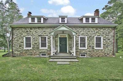 Orange County, Sullivan County, Ulster County Single Family Home For Sale: 104 Tongore Road