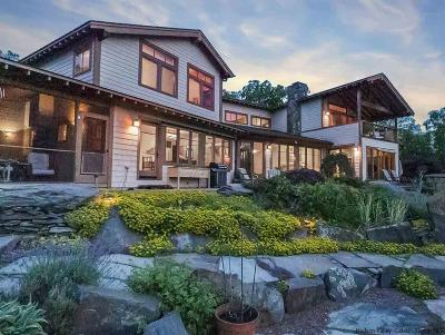Saugerties Single Family Home Fully Executed Contract: 320 George Sickles Road