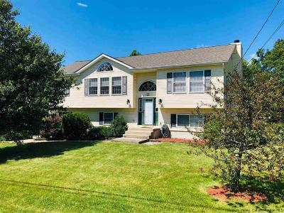 Highland Single Family Home Fully Executed Contract: 30 Jenkins Lane