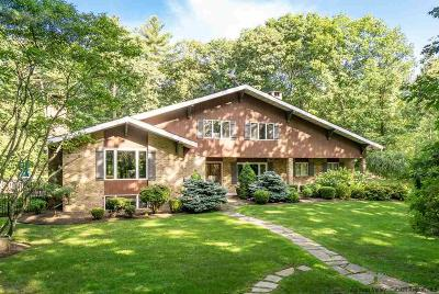 Ulster County Single Family Home Pcs W/Major Contingency: 311 Hillside Court